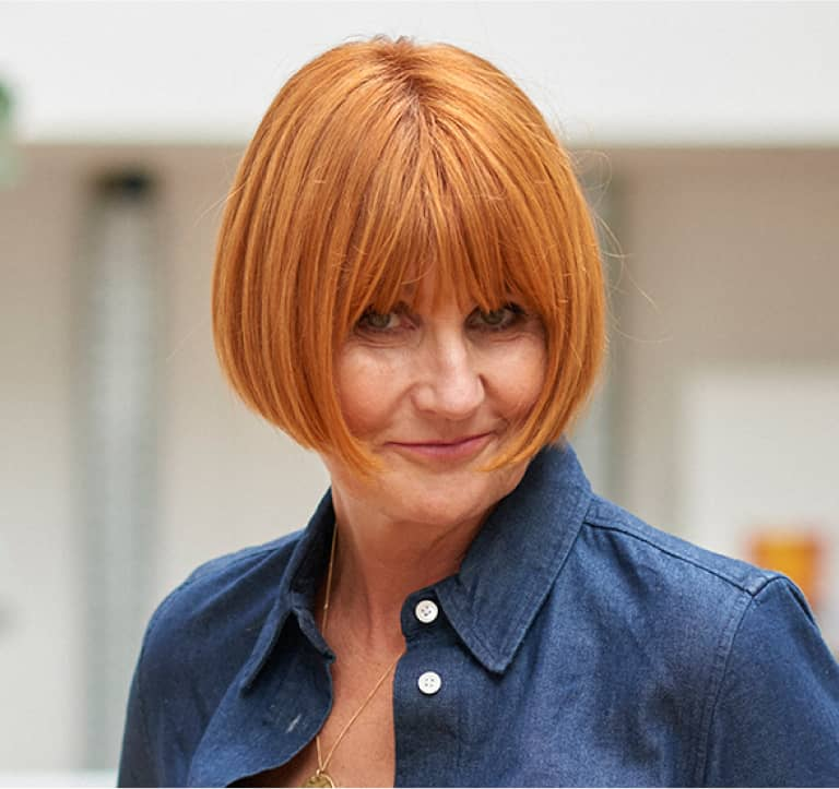 Mary Portas Podcast - Mill Harbour Journal